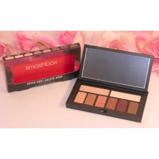 Smashbox Cover Shot Golden Hour Shadow Palette 8 Shades .27 oz / 7.8 g