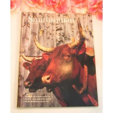 Smithsonian Magazine September 1993 Oxen Consumer Reports Climbing Plants Art
